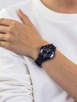 Zegarek niebieski klasyczny ICE Watch ICE-Sixty nine ICE.007270 pasek - duże 3