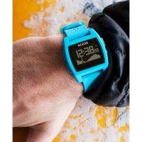 Zegarek męski Nixon base tide A1104-2556 - duże 5