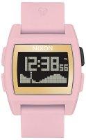 Zegarek damski Nixon base tide A1104-2773 - duże 1