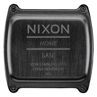 Zegarek męski Nixon base A1107-1031 - duże 4