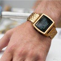 Zegarek męski Nixon base A1107-502 - duże 5