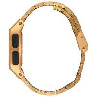 Zegarek męski Nixon base A1107-502 - duże 2