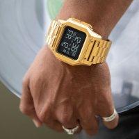 Zegarek męski Nixon regulus ss A1268-502 - duże 4