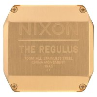 Zegarek męski Nixon regulus ss A1268-502 - duże 6