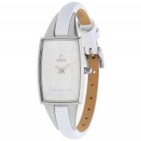 Zegarek damski Obaku Denmark pasek V120LCIRW - duże 2