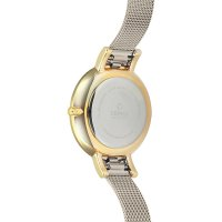 Zegarek damski Obaku Denmark bransoleta V149LAIMC1 - duże 3
