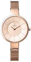 Zegarek damski Obaku Denmark bransoleta V149LVVMV1 - duże 1