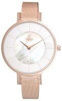 Zegarek damski Obaku Denmark bransoleta V158LEVWMV - duże 1