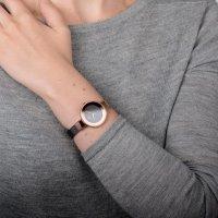 Zegarek damski Obaku Denmark bransoleta V167LXVNMN - duże 6