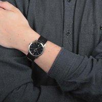Zegarek męski Obaku Denmark pasek V169GDCBRB - duże 2