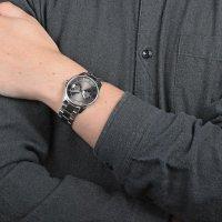Zegarek męski Obaku Denmark bransoleta V171GMCJSJ - duże 3