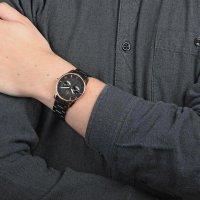Zegarek męski Obaku Denmark bransoleta V171GMVBSB - duże 4