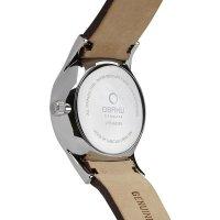 Zegarek męski Obaku Denmark pasek V175GMCIRN - duże 2