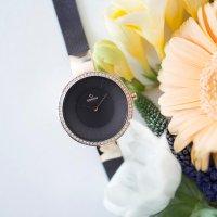 Zegarek damski Obaku Denmark bransoleta V179LEVNMN - duże 4