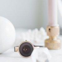 Zegarek damski Obaku Denmark bransoleta V179LEVNMN - duże 5