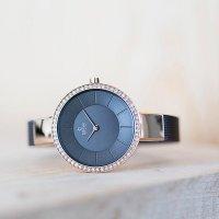 Zegarek damski Obaku Denmark bransoleta V179LEVNMN - duże 6