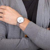 Zegarek męski Obaku Denmark bransoleta V181GDCWMC - duże 4