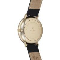 Zegarek męski Obaku Denmark pasek V181GDGWRB - duże 3