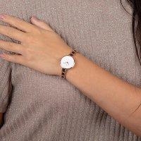 Zegarek damski Obaku Denmark bransoleta V183LXVISL - duże 2