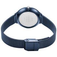 Zegarek damski Obaku Denmark bransoleta V240LXHLML - duże 4