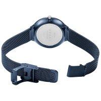 Zegarek damski Obaku Denmark bransoleta V240LXHLML - duże 5