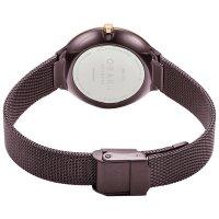 Zegarek damski Obaku Denmark bransoleta V240LXXNMN - duże 4