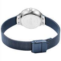 Zegarek damski Obaku Denmark bransoleta V241LXCLML - duże 4