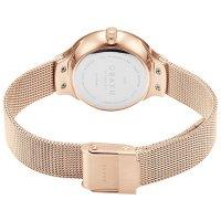Zegarek damski Obaku Denmark bransoleta V241LXVWMV - duże 4