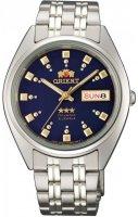 Zegarek męski Orient classic automatic FAB00009D9 - duże 1