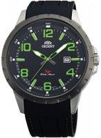 Zegarek męski Orient sporty quartz FUNG3005B0 - duże 1