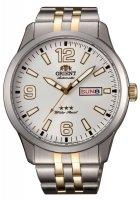 Zegarek męski Orient classic RA-AB0006S19B - duże 1