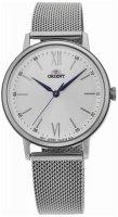 Zegarek damski Orient classic design RA-QC1702S10B - duże 1