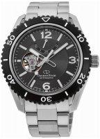 Zegarek męski Orient Star sports RE-AT0102Y00B - duże 1