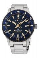 Zegarek męski Orient Star sports RE-AU0304L00B - duże 1