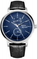 Zegarek męski Pierre Ricaud pasek P97256.5215QF - duże 1