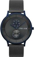 Zegarek męski Police bransoleta PL.15402JSBL-61UMM - duże 1