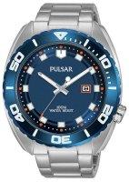 Zegarek męski Pulsar klasyczne PG8281X1 - duże 1