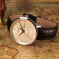 Zegarek męski Pulsar klasyczne PL4035X1 - duże 2