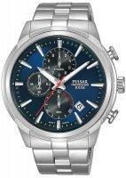 Zegarek męski Pulsar sport PM3115X1 - duże 1