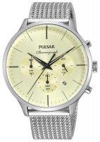 Zegarek męski Pulsar sport PT3859X1 - duże 1