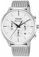 Zegarek męski Pulsar sport PT3891X1 - duże 1