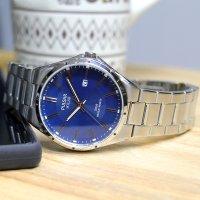 Zegarek męski Pulsar klasyczne PX3139X1 - duże 2