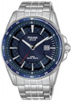 Zegarek męski Pulsar klasyczne PX3201X1 - duże 1