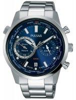 Zegarek męski Pulsar sport PY7003X1 - duże 1