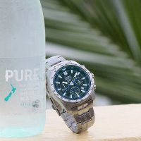 Zegarek Pulsar PZ5003X1 - duże 2