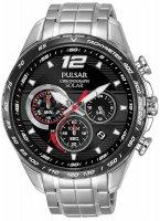 Zegarek męski Pulsar sport PZ5019X1 - duże 1