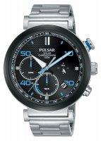 Zegarek męski Pulsar sport PZ5065X1 - duże 1