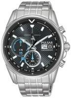 Zegarek męski Pulsar sport PZ6025X1 - duże 1
