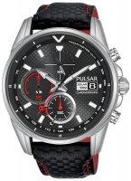 Zegarek męski Pulsar sport PZ6029X1 - duże 1