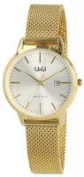 Zegarek damski QQ damskie BL77-805 - duże 1
